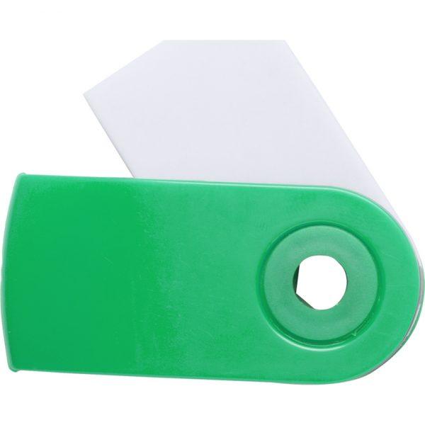 Goma Dekot Makito - Verde