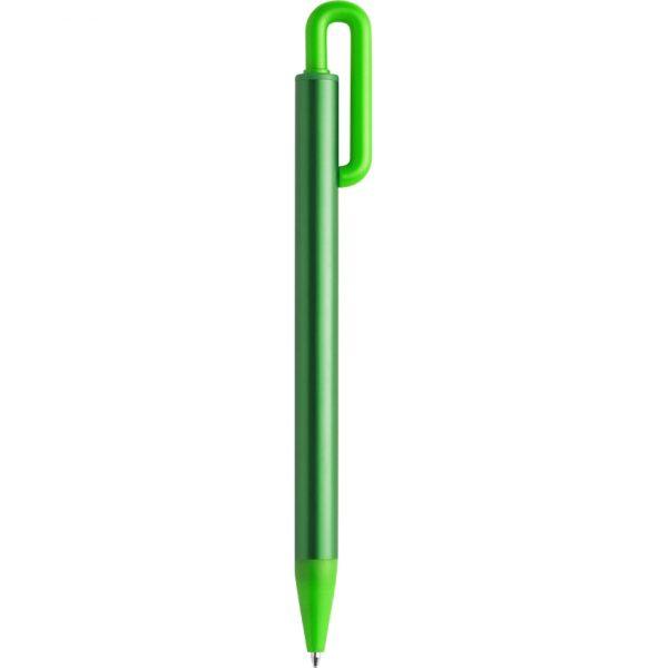Bolígrafo Xenik Makito - Verde