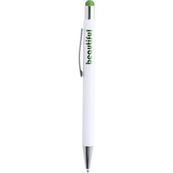 Bolígrafo Puntero Woner Makito - Verde