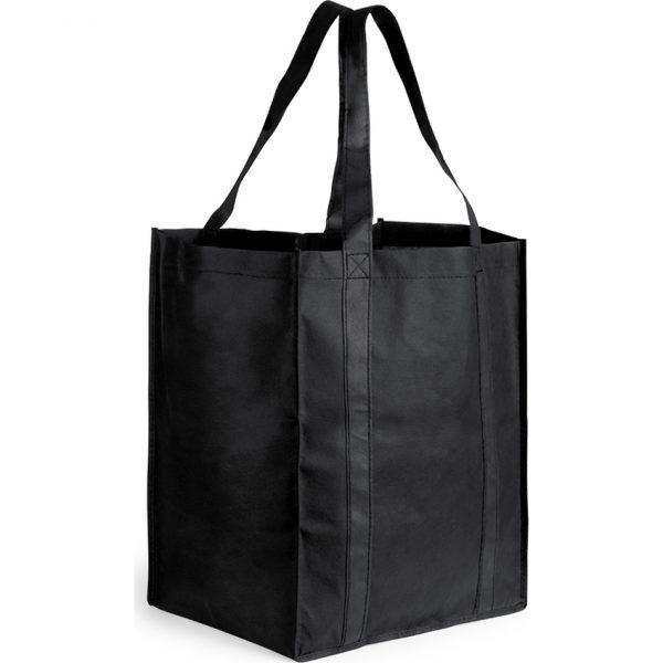 Bolsa Shop XL Makito - Negro