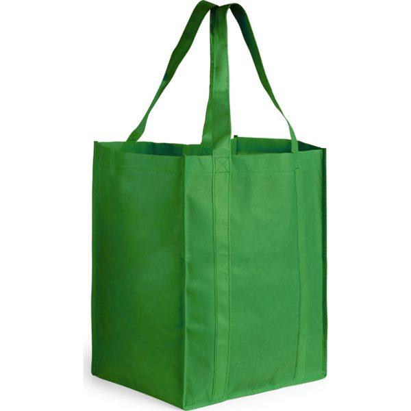 Bolsa Shop XL Makito - Verde