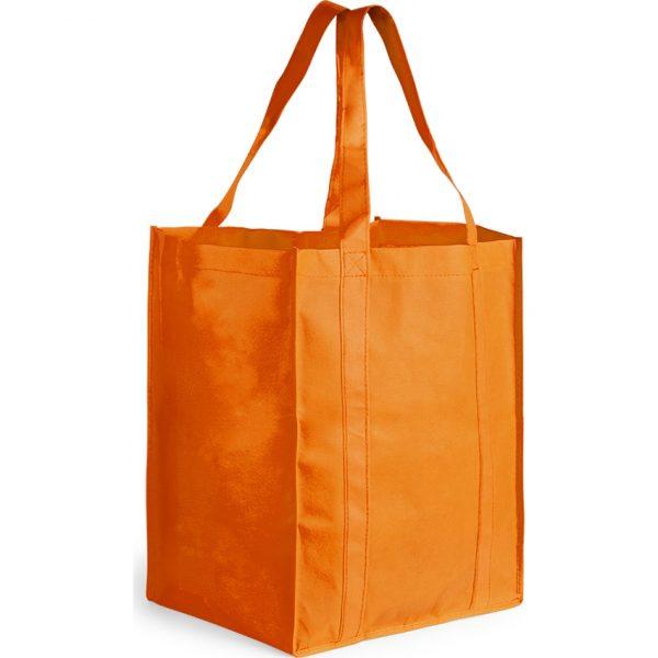 Bolsa Shop XL Makito - Naranja