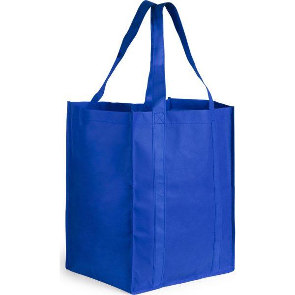 Bolsa Shop XL Makito - Azul