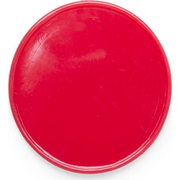 Moneda Manek Makito - Rojo