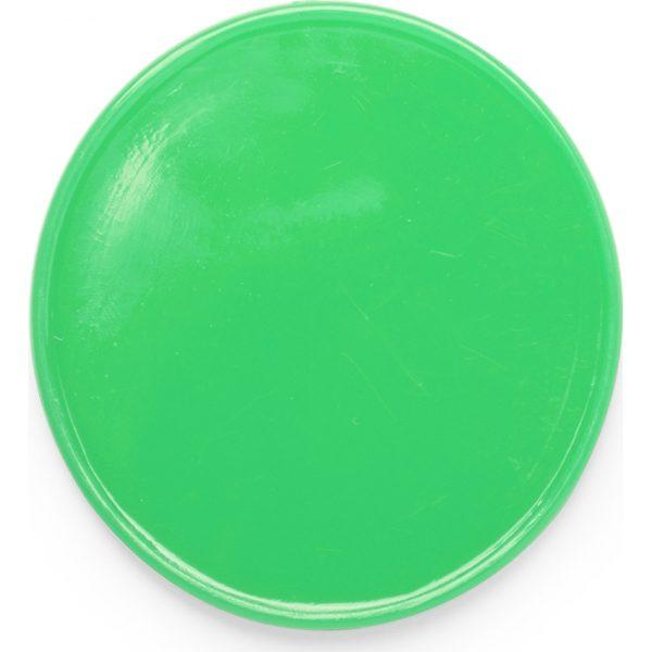 Moneda Manek Makito - Verde