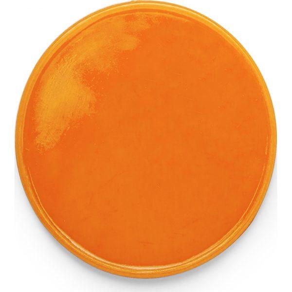 Moneda Manek Makito - Naranja