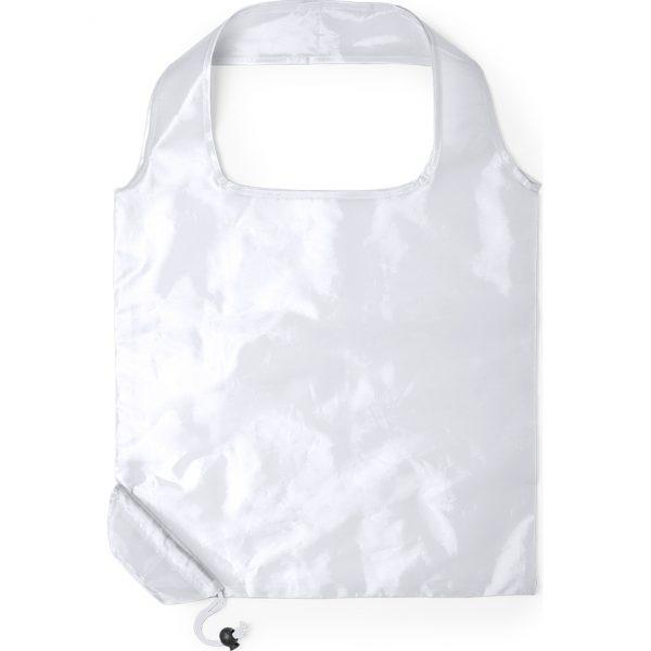 Bolsa Plegable Dayfan Makito - Blanco