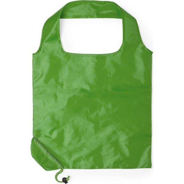 Bolsa Plegable Dayfan Makito - Verde