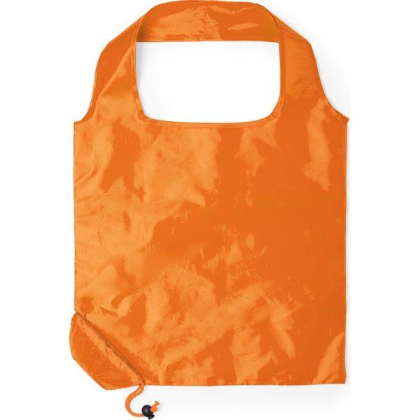 Bolsa Plegable Dayfan Makito - Naranja