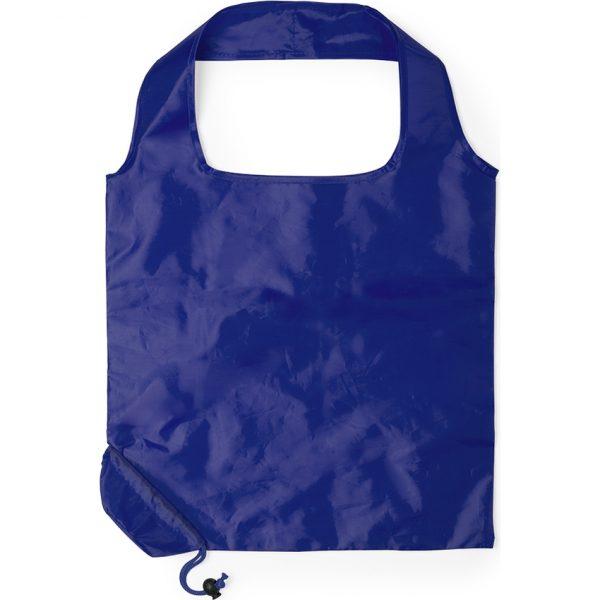 Bolsa Plegable Dayfan Makito - Azul