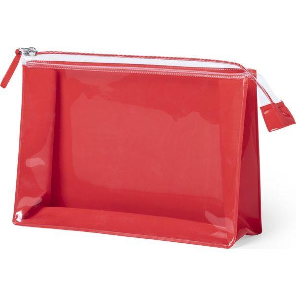 Neceser Pelvar Makito - Rojo
