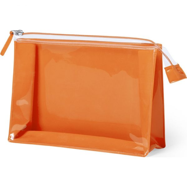 Neceser Pelvar Makito - Naranja