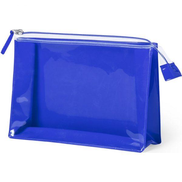 Neceser Pelvar Makito - Azul