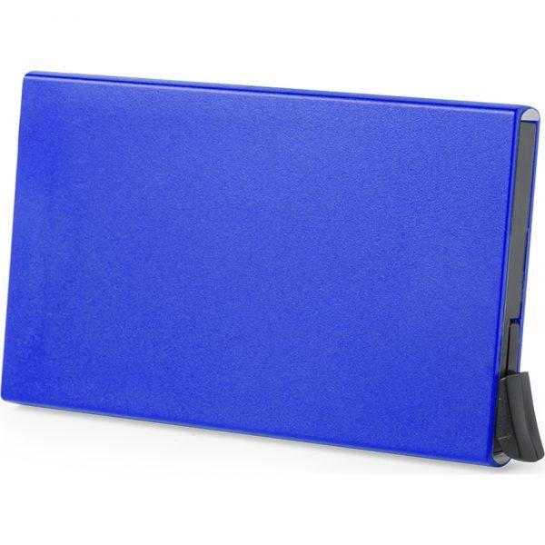 Tarjetero Lindrup Makito - Azul