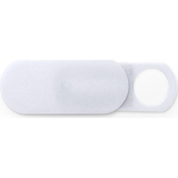 Tapa Webcam Nambus Makito - Blanco