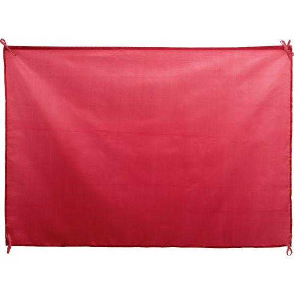 Bandera Dambor Makito - Rojo
