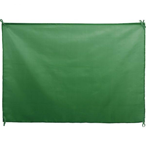 Bandera Dambor Makito - Verde