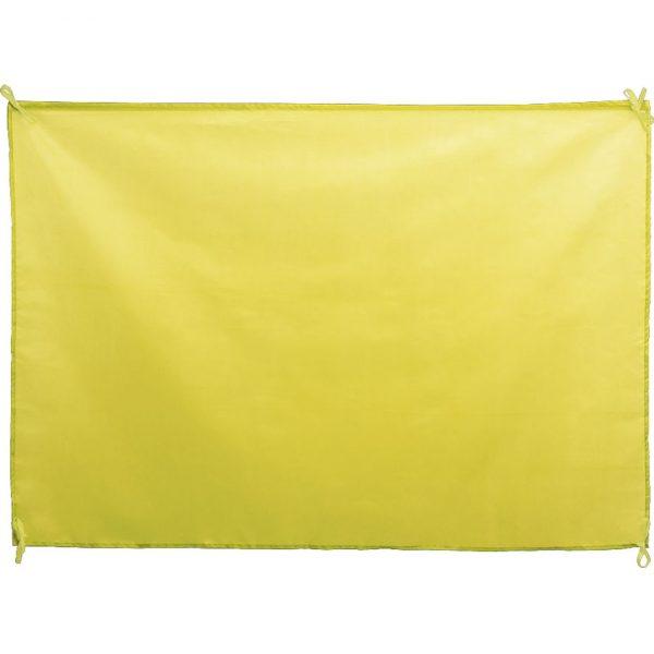 Bandera Dambor Makito - Amarillo