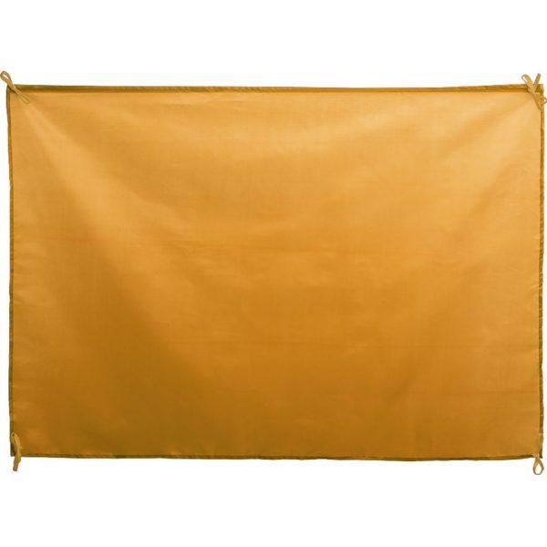 Bandera Dambor Makito - Naranja