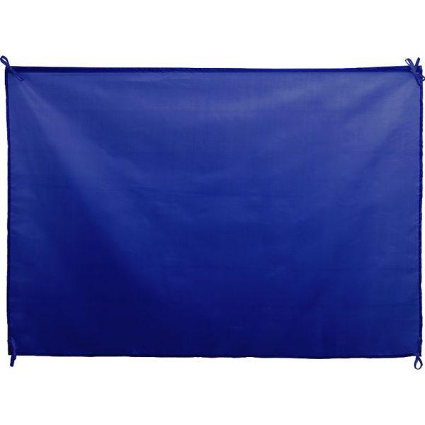 Bandera Dambor Makito - Azul