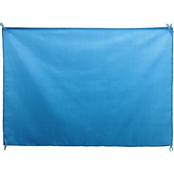 Bandera Dambor Makito - Azul Claro