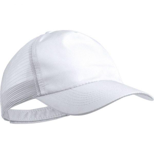 Gorra Harum Makito - Blanco
