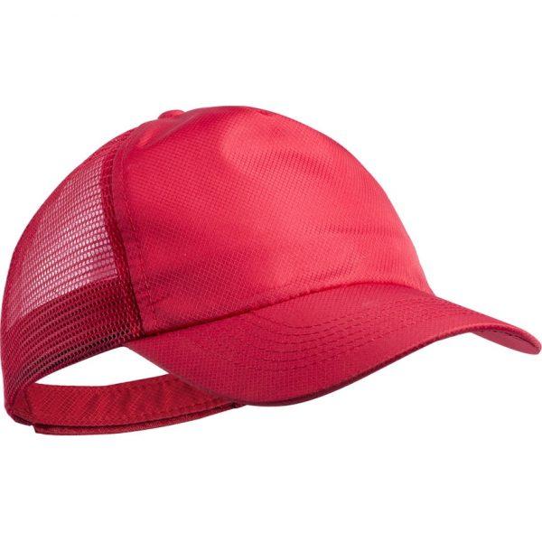 Gorra Harum Makito - Rojo