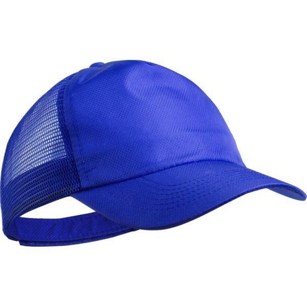 Gorra Harum Makito - Azul