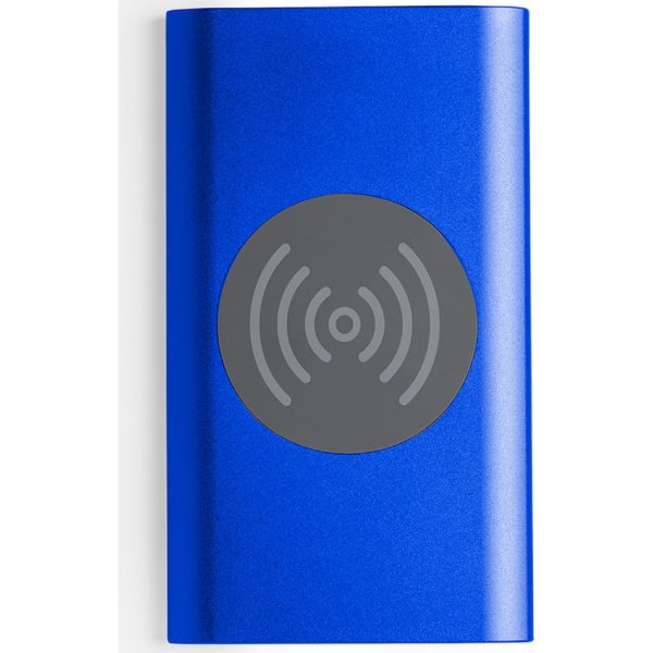 Power Bank Tikur Makito - Azul