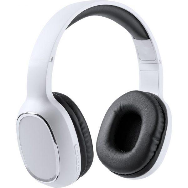 Auriculares Magnel Makito - Blanco
