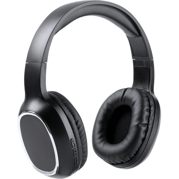 Auriculares Magnel Makito - Negro