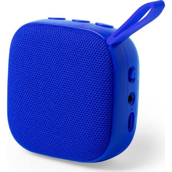 Altavoz Baran Makito - Azul