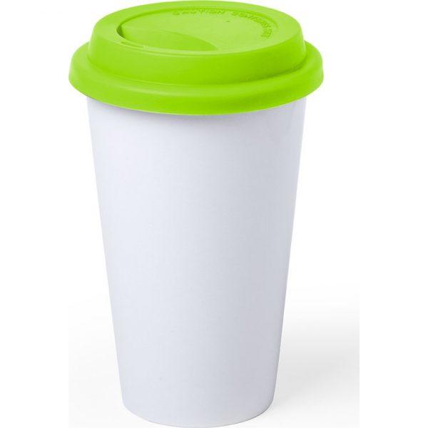 Vaso Keylor Makito - Verde Claro