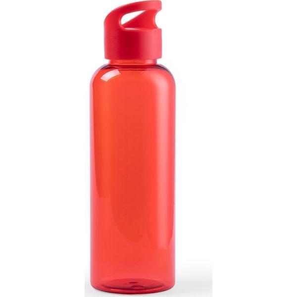 Bidón Pruler Makito - Rojo