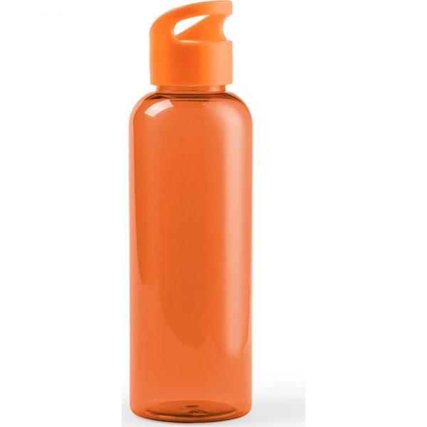 Bidón Pruler Makito - Naranja