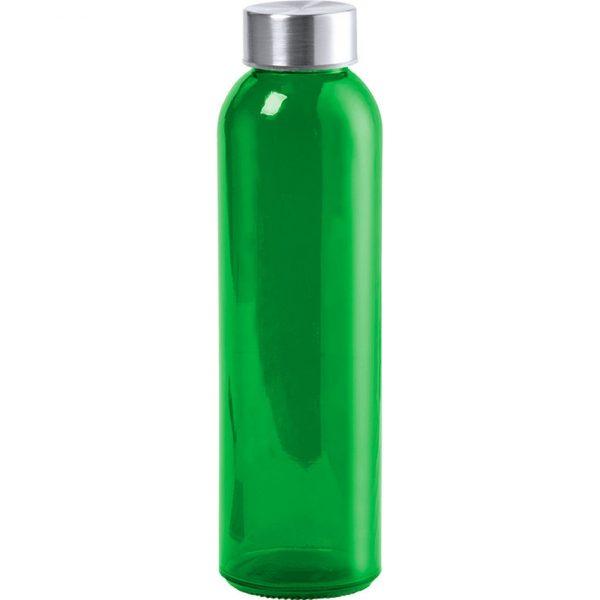 Bidón Terkol Makito - Verde