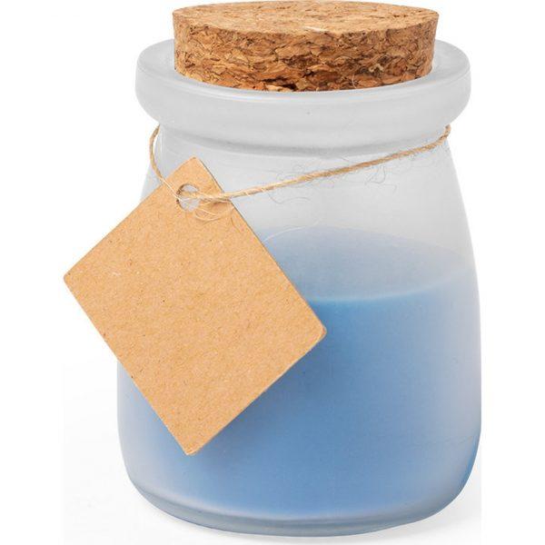 Vela Aromática Tepor Makito - Azul