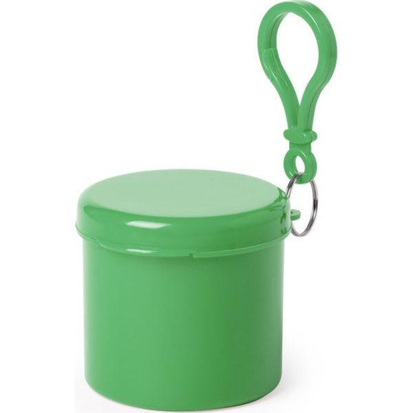 Poncho Birtox Makito - Verde