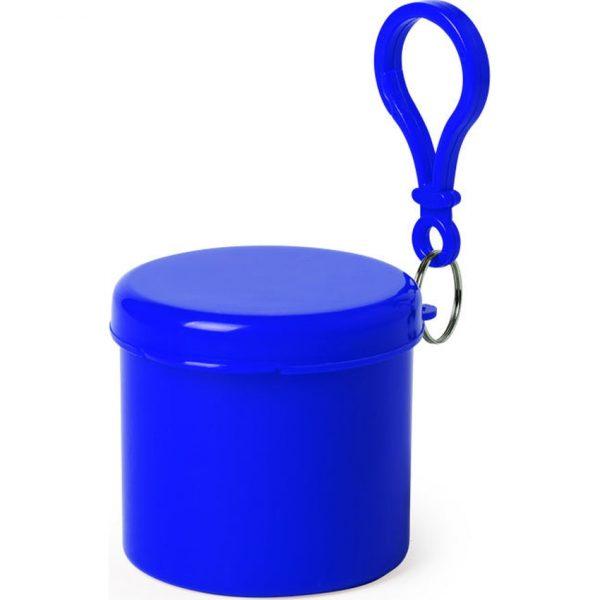 Poncho Birtox Makito - Azul