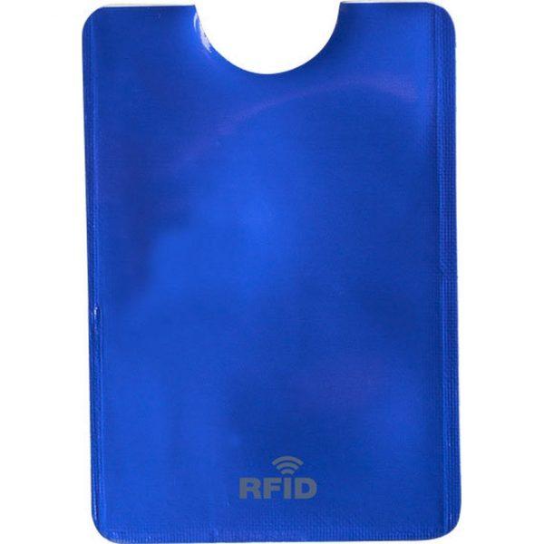 Tarjetero Recol Makito - Azul