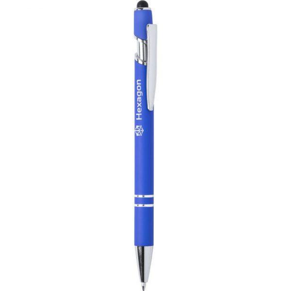 Bolígrafo Puntero Lekor Makito - Azul