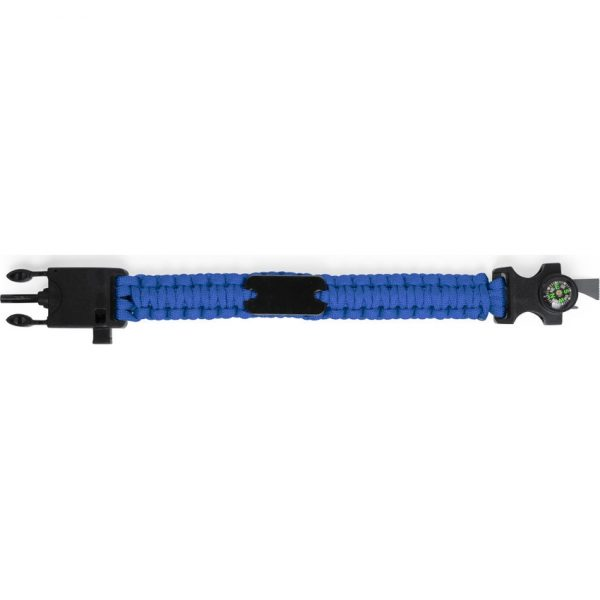 Brazalete Multifunción Kupra Makito - Azul