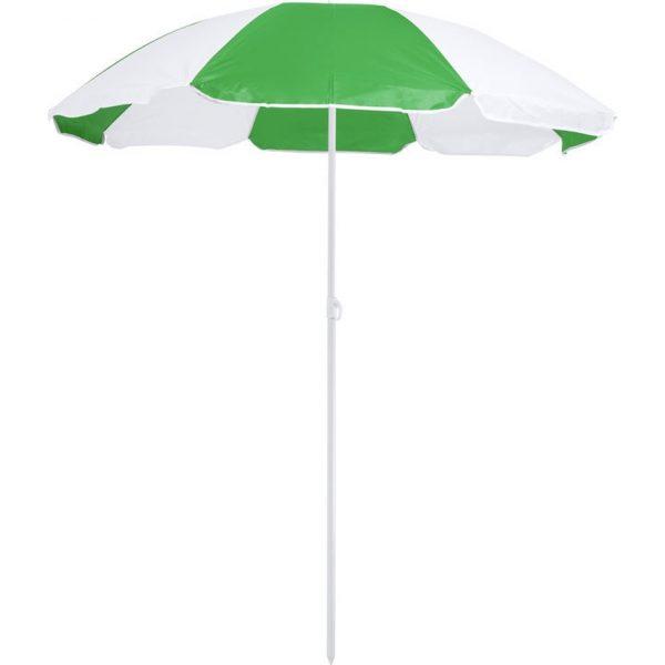 Sombrilla Nukel Makito - Verde