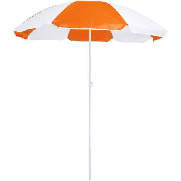 Sombrilla Nukel Makito - Naranja