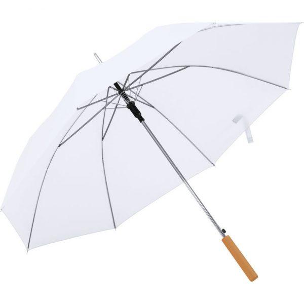 Paraguas Korlet Makito - Blanco