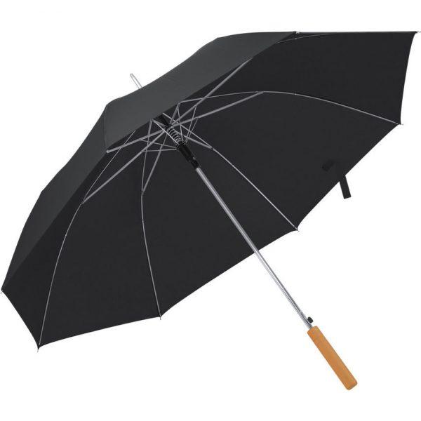 Paraguas Korlet Makito - Negro