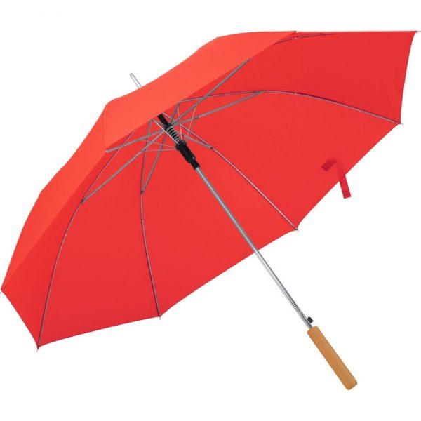 Paraguas Korlet Makito - Rojo