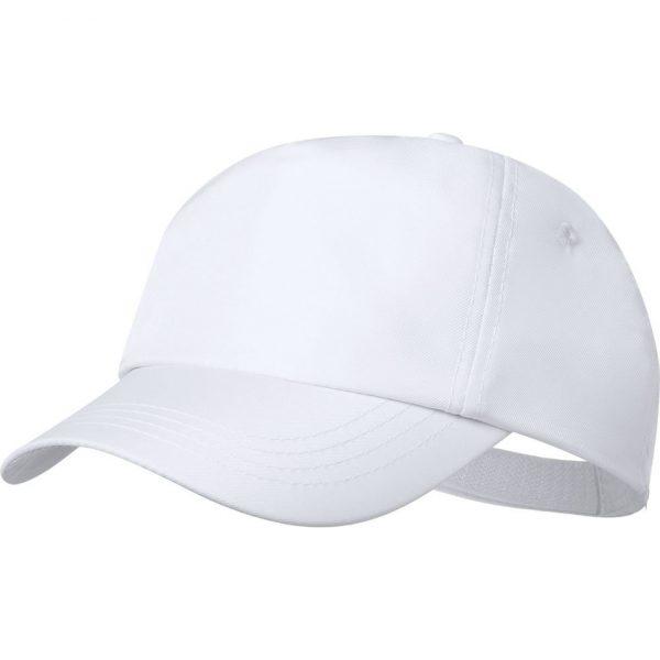 Gorra Keinfax Makito - Blanco