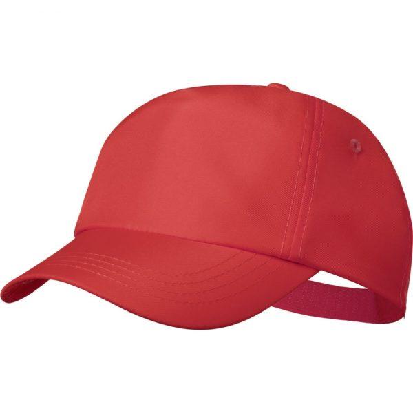 Gorra Keinfax Makito - Rojo