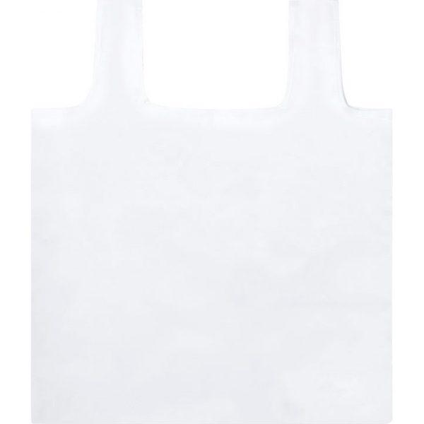 Bolsa Plegable Restun Makito - Blanco